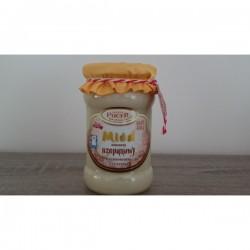 Miód rzepakowy kremowany z cytryną 400g