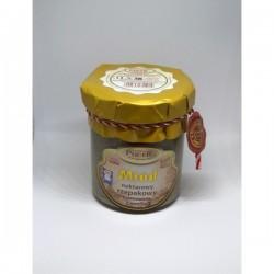 Miód rzepakowy kremowany z wanilią 400g